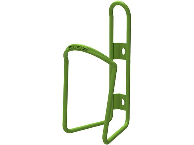 Cube HPA bidonhouder fiets groen